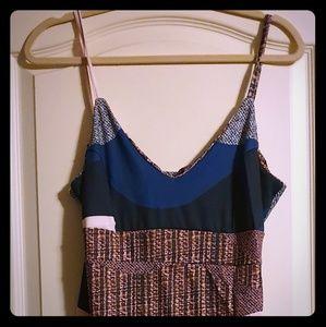 NWT Beatiful form fitting dress